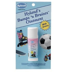 Hyland's Bumps 'n Bruises Ointment