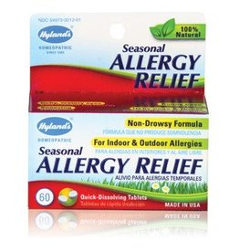 Hyland's Allergy Relief