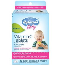 Hyland's Hyland's Vitamin C Tablets