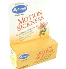 Hyland's Hyland's Motion Sickness