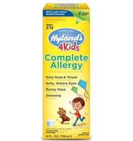 Hyland's Hyland's Complete Allergy
