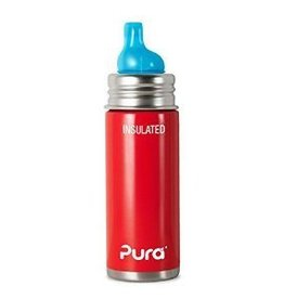 Pura Insulated Sippy Cup 9 oz