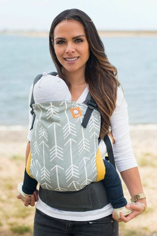 Tula Baby Ergonomic Carrier