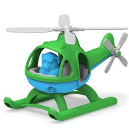 Green Toys Green Toys Helicopter Green