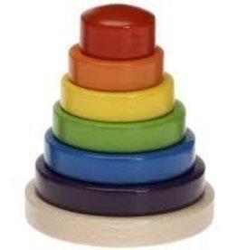 HABA Haba Rainbow Tower