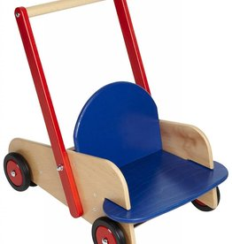 HABA Haba Walker Wagon