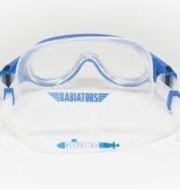 Babiators Submariners Swim Goggles Blue Angles Blue