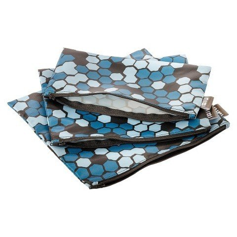 Nixi Organizer Bags Set of 3