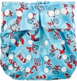 Bumkins Bumkins Snap-In-One Cloth Diaper