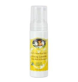 Earth Mama Body Wash + Shampoo