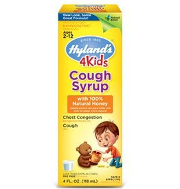 Hyland's Hyland's Cough Syrup