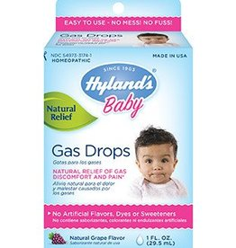 Hyland's Gas Drops