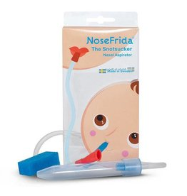 Nosefrida Snotsucker Nasal Aspirator