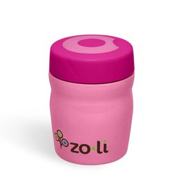 Zoli Zoli Dine Vacuum Insulated Food Jar