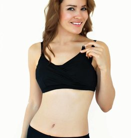 Simple Wishes B3 All-In-One Nursing & Pumping Bra