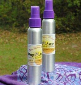 Three Sisters Herbals Spray