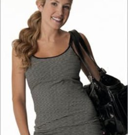 Glamourmom Glamourmom Nursing Bra Long Top