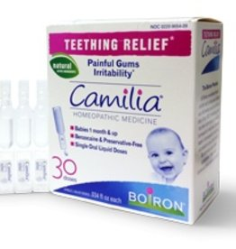 Boiron Camilia Teething Relief