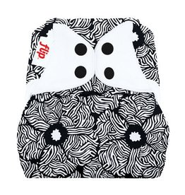 Flip Flip Diaper Cover - Limited Edition Osa