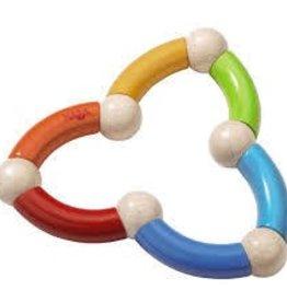 HABA Haba Color Snake Rattle