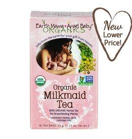Earth Mama Angel Baby Earth Mama Angel Baby Organic Milkmaid Tea