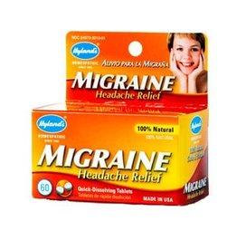 Hyland's Hyland's Migraine Headache Relief