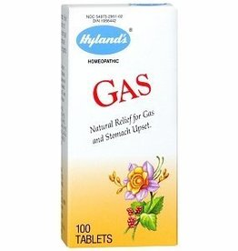 Hyland's Hyland's Gas Relief 100 Tablets