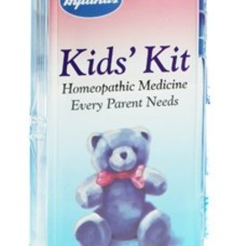 Hyland's Homeopath Kid Kit