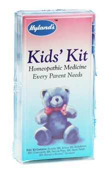 Hyland's Homeopathic Kid Kit