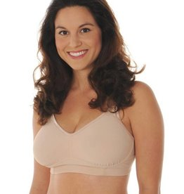 T-shirt Underwire Nursing Bra 2100