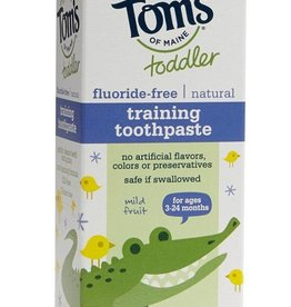 Toddler Toothpaste