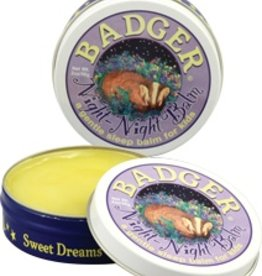 Badger Healthy Body Care Badger
