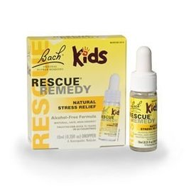 Frontier Bach Kids Rescue Remedy
