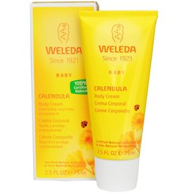 Weleda Baby Calendula Body Cream
