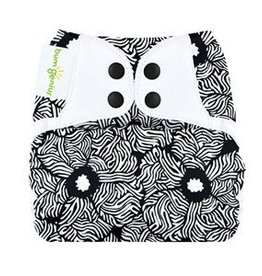 Bumgenius Elemental Organic Cloth Diaper Limited Edition Osa