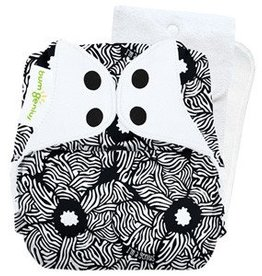 BumGenius Bumgenius 4.0 Stay-Dry Cloth Diaper Limited Edition - Osa