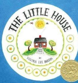 The Little House by Virginia Lee Burton Board Book