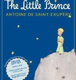 The Little Prince by Antoine De Saint-Exupery 70th Anniversary Deluxe Gift Set