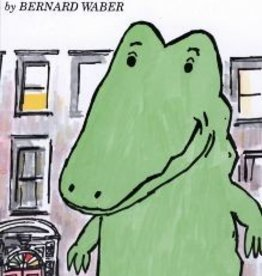 Houghton Mifflin Harcourt Lyle, Lyle, Crocodile by Bernard Waber Hardcover