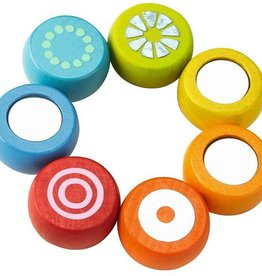HABA Haba Rainbow Clutching Toy