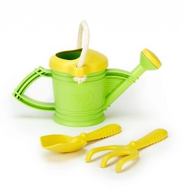 Green Toys Green Toys Watering Can Set