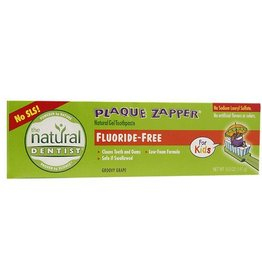Natural Dentist Plaque Zapper