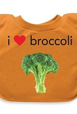 Green Sprouts Favorite Food Absorbent Bibs