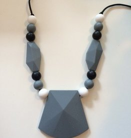 Silicone Teething Necklace -Wilma