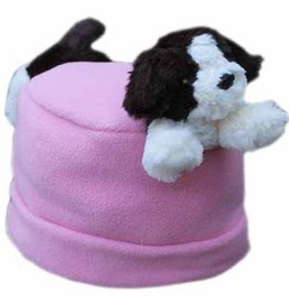 Bear Hands & Buddies Fleece Buddy Hat