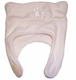 Bear Hands & Buddies Fleece Chinstrap Hat Toddler
