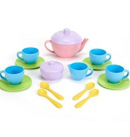 Green Toys Green Toys Tea Set