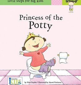 Innovative Kids Innovative Kids Princess of the Potty