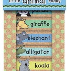 Innovative Kids innovative Kids Little Animal Books