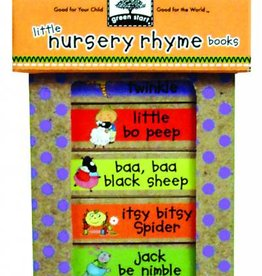 Innovative Kids Little Nursery Rhymes